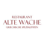 Alte Wache Logo